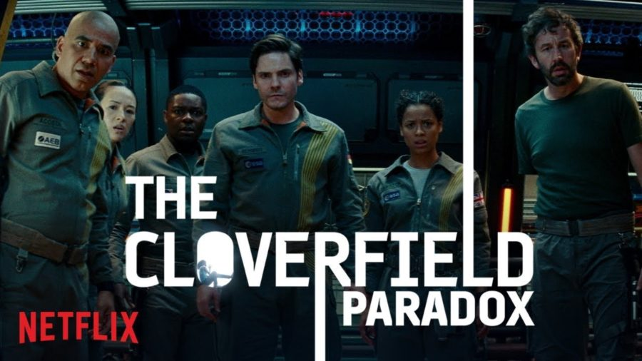 [Trailer] THE CLOVERFIELD PARADOX Lands on Netflix TONIGHT!