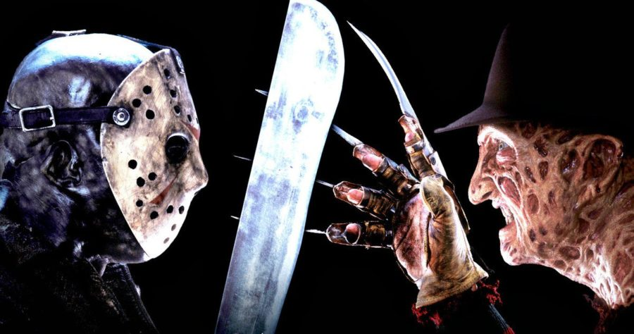 Better Together: 10 Unlikely Horror Duos