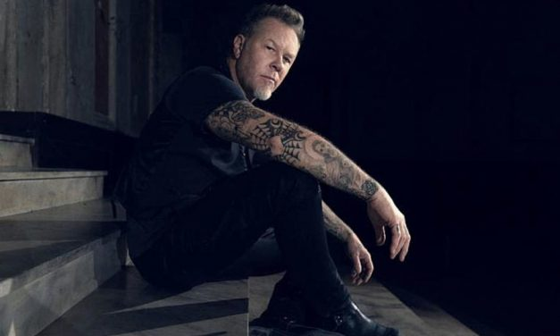 Metallica's James Hetfield Joins EXTREMELY WICKED, SHOCKINGLY EVIL AND VILE