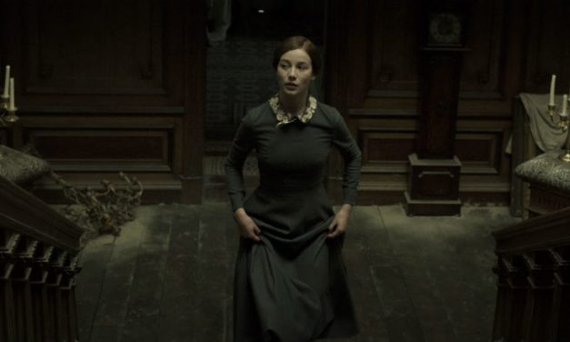 First Look At THE LODGERS with Promo Photos