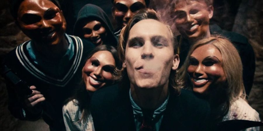 THIS IS NOT A TEST: Ranking THE PURGE Films from Best to Worst