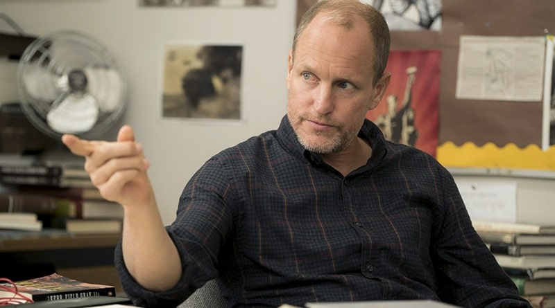 Woody Harrelson, Carnage? New VENOM Rumors Hint at Secret Casting