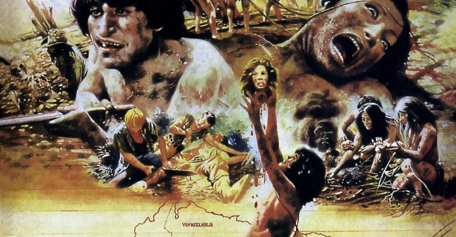 CANNIBAL HOLOCAUST Still Shocks Decades Later
