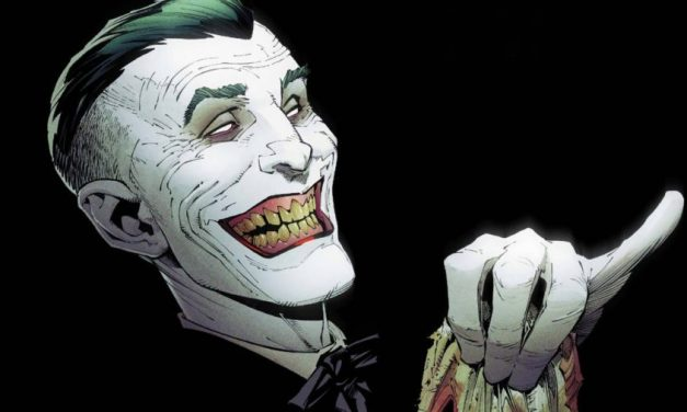 Joaquin Phoenix in Talks to Portray THE JOKER in Alternate Universe