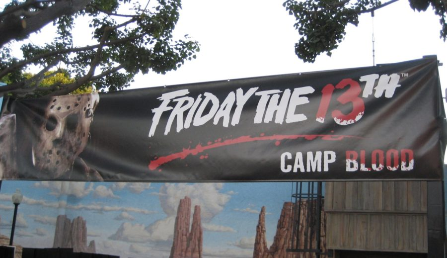 Spend the Weekend at Camp Blood with Friday the 13th Final Girl Adrienne King!