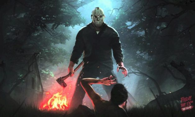 FRIDAY THE 13TH THE GAME Introduces Single Player Challenges