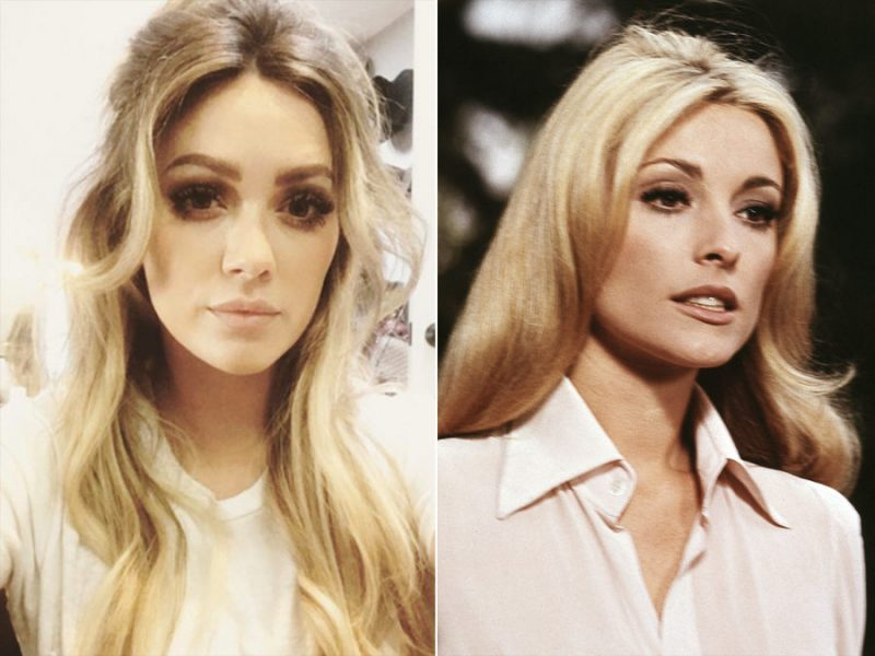 hilary duff the haunting of sharon tate