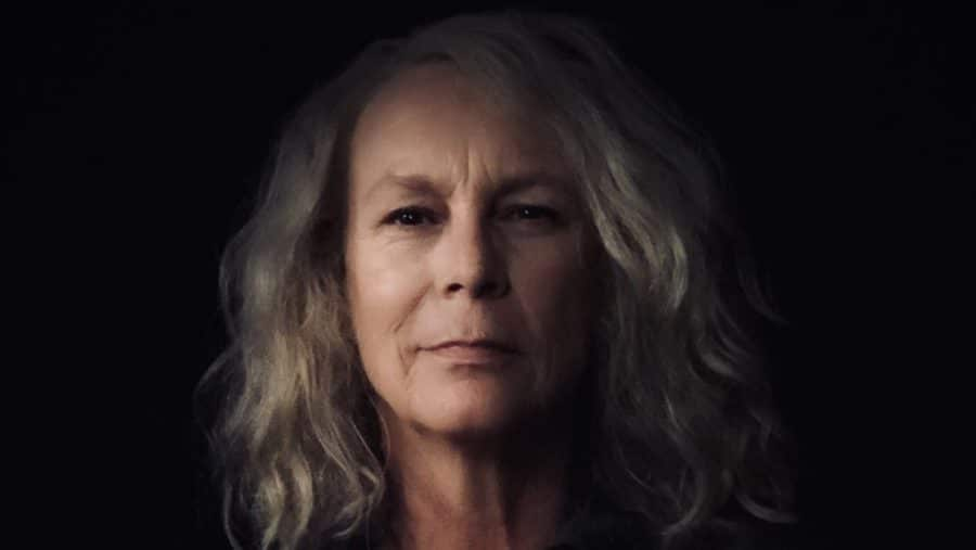 Jamie Lee Curtis Says 'Laurie Strode' is the 'Dr. Loomis' of HALLOWEEN 2018