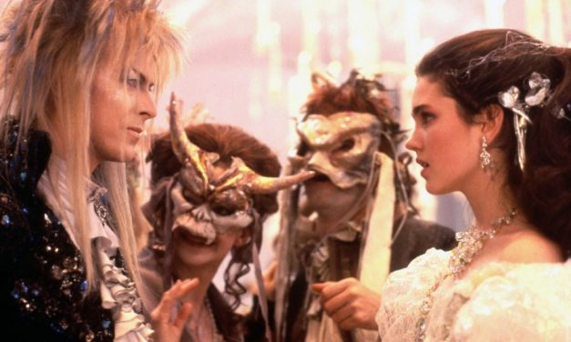 Jim Henson Classic LABYRINTH Returns to Theatres for Limited Run