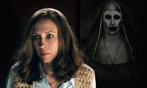 Bad Habits: 5 of Horror's Creepiest Nuns