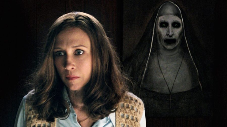New Line Cinema Pushes THE NUN Release Date Back To September