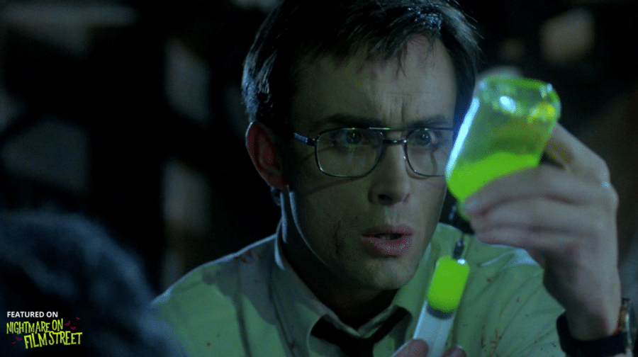 [Science of The Scare] Bringing Back the Mostly Dead in RE-ANIMATOR