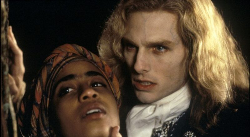 tom cruise interview with a vampire lestat