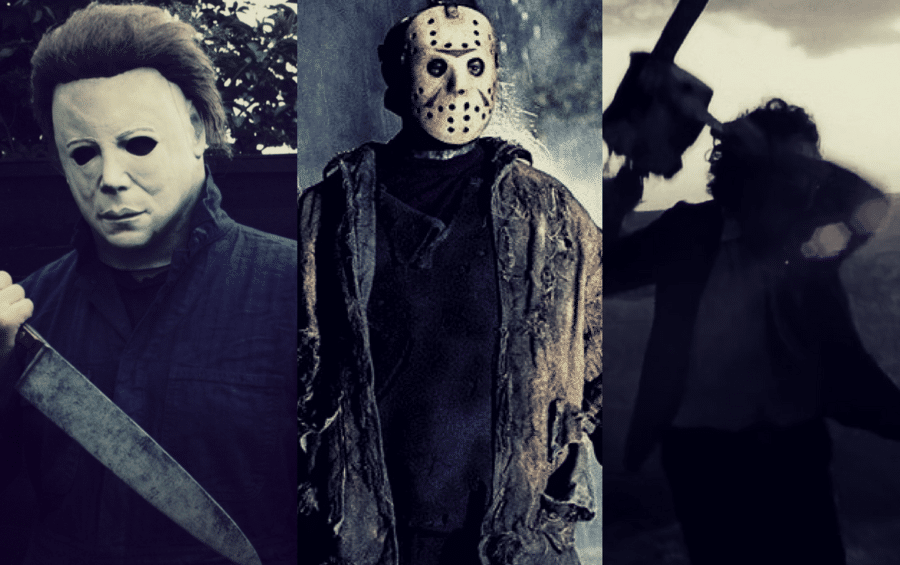 [Quiz] Which Iconic Horror Movie Villain Are You?