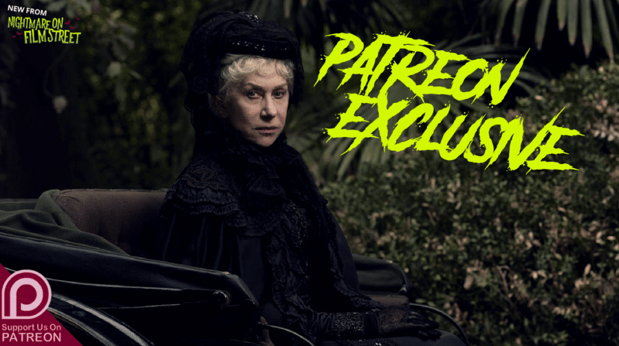 [Podcast] Patreon Exclusive Episode – WINCHESTER and CLOVERFIELD: PARADOX