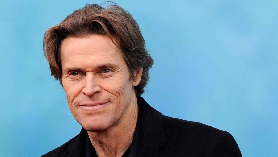 THE LIGHTHOUSE Eyes Willem Defoe to Star