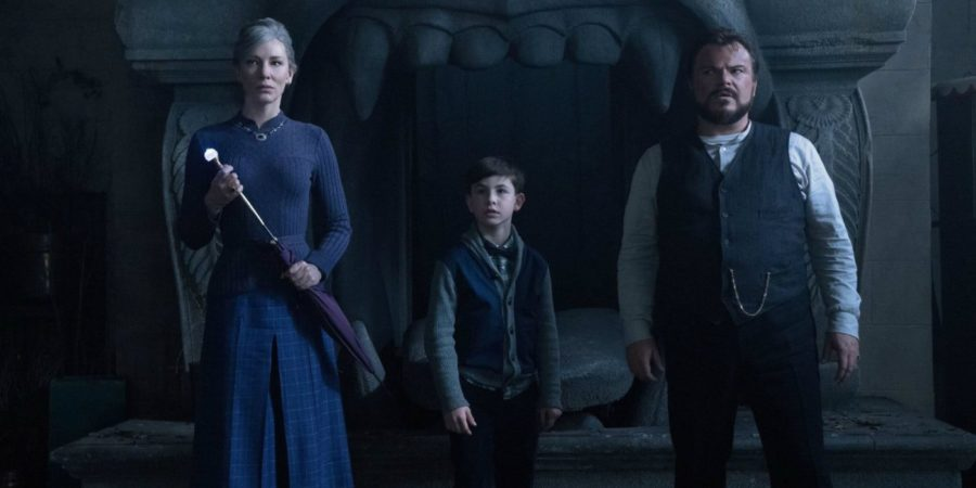[Trailer] Eli Roth, Jack Black to Bring THE HOUSE WITH A CLOCK IN ITS WALL to Life