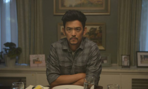 Netflix's Live-Action COWBOY BEBOP to Include John Cho Among Others in Main Cast