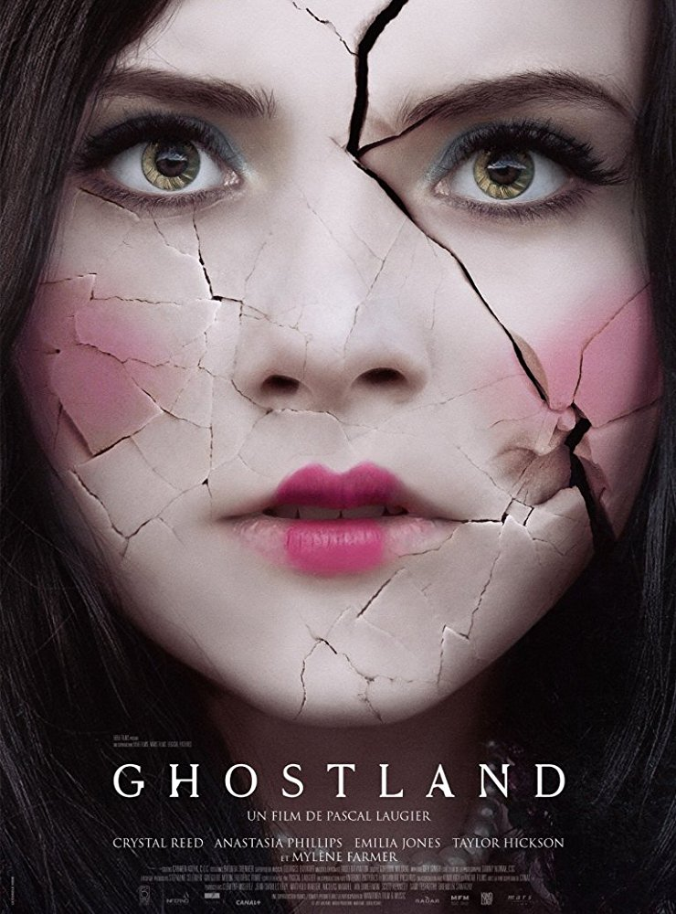 ghostland movie trailer