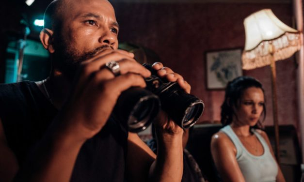 [Trailer] South African Thriller NUMBER 37 Premieres at SXSW