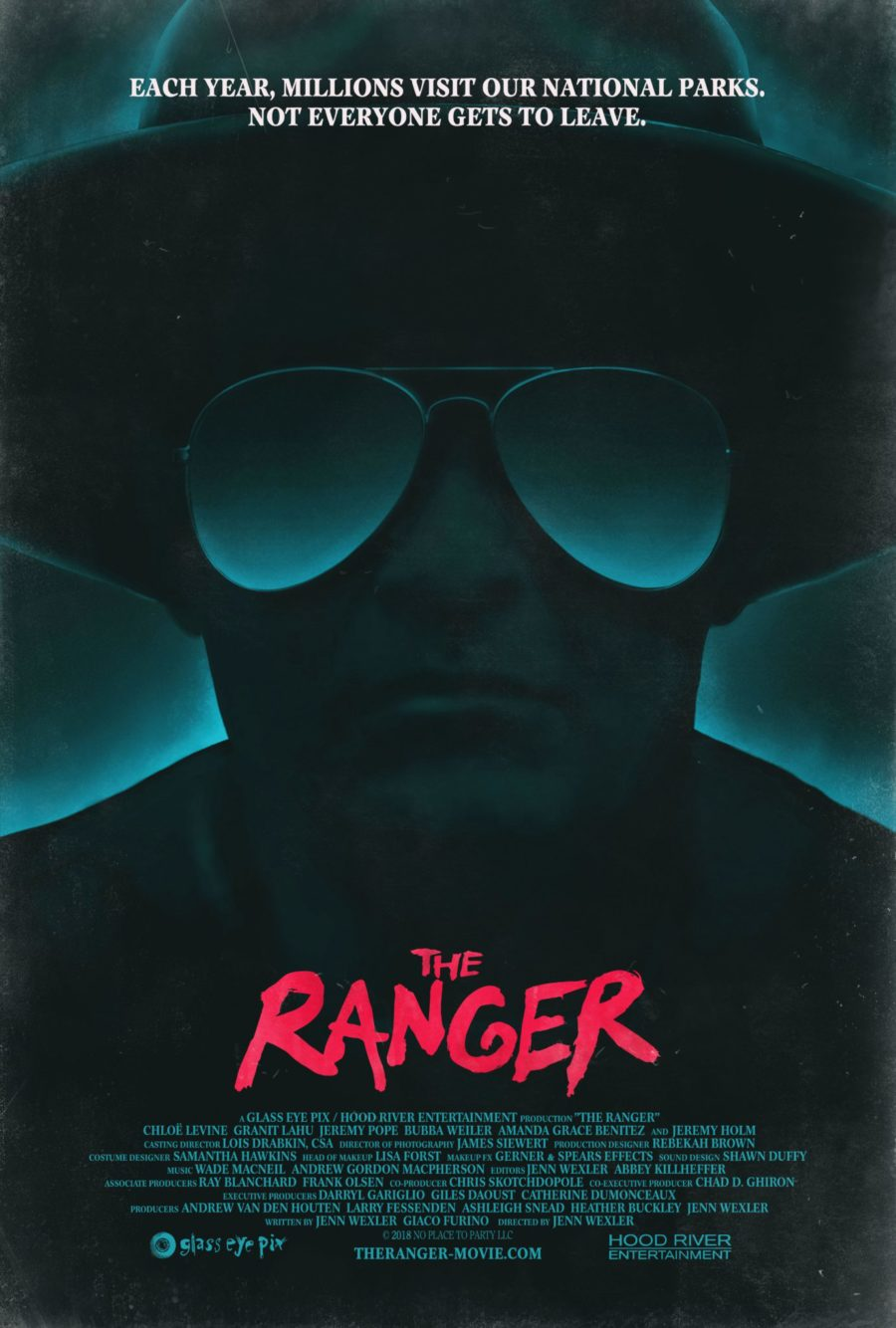 the ranger sxsw