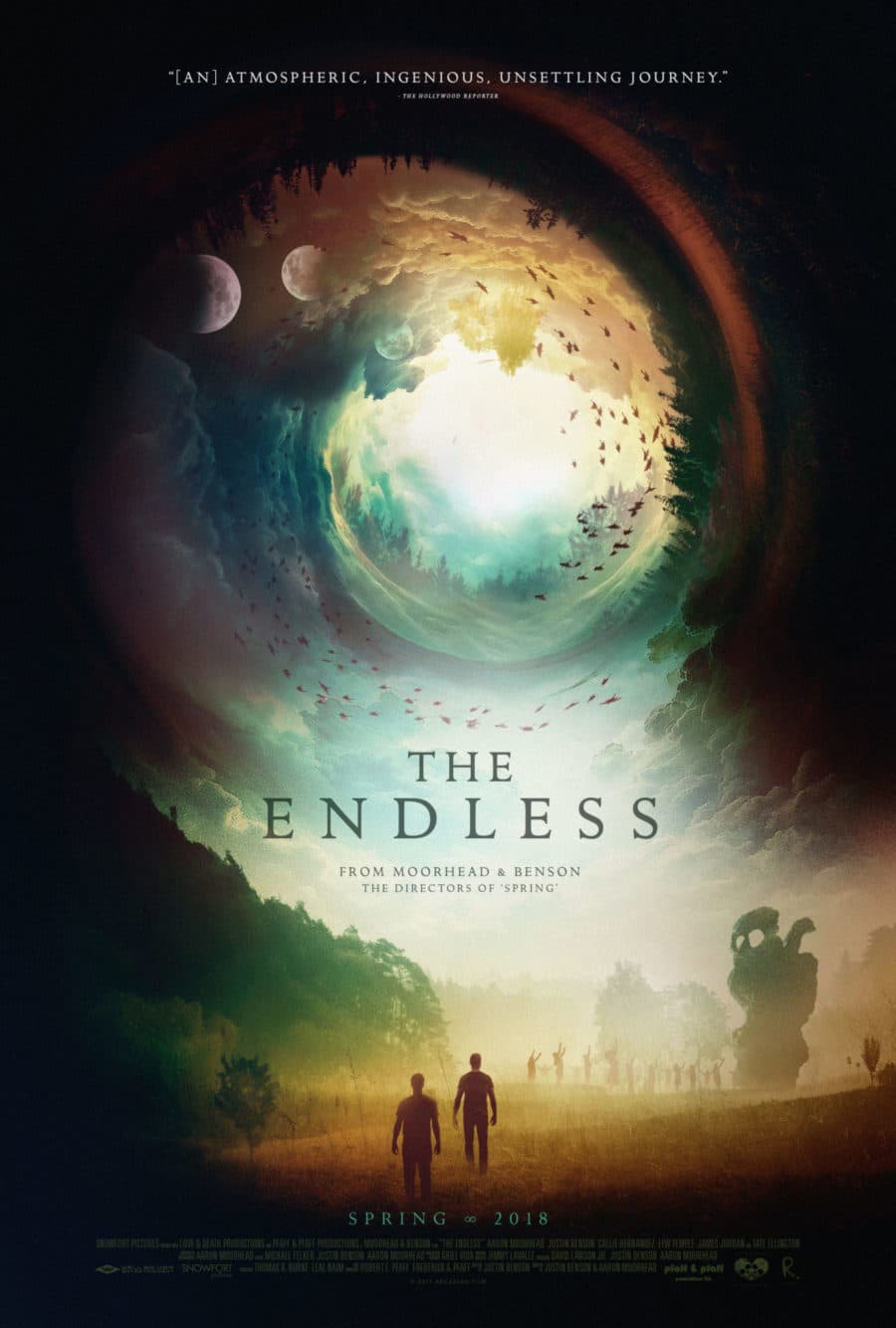 [Stream and Scream] THE ENDLESS is A Timeless Culty Experience Worth Sharing