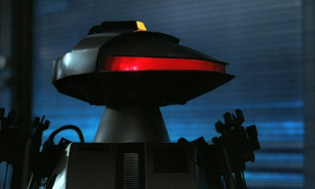 CHOPPING MALL Might Be Our Last Hope For Survival