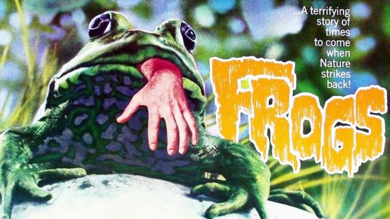 frogs 1972