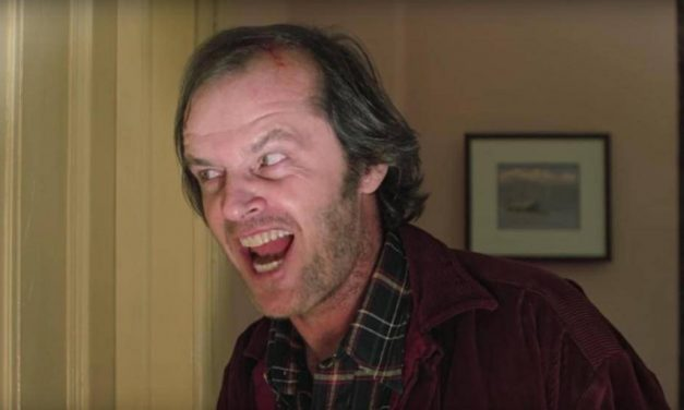 Unseen Footage of THE SHINING Goes Up for Auction