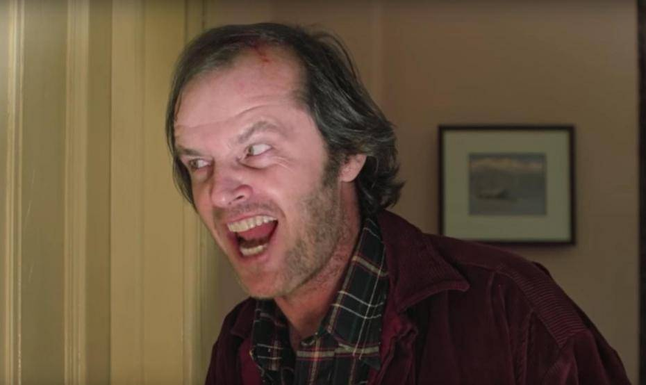 4K Restoration of Stanley Kubrick's THE SHINING Coming Just in Time For Halloween