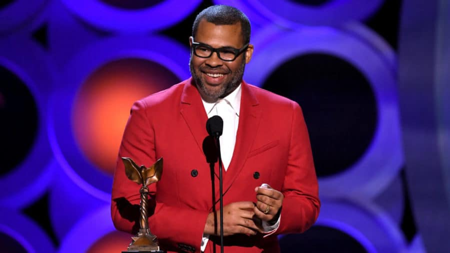 GET OUT Takes Home Top Awards at 33rd Independent Spirit Awards