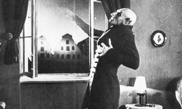 [Horror Movies 101] The History of Horror Cinema: 1920-1929