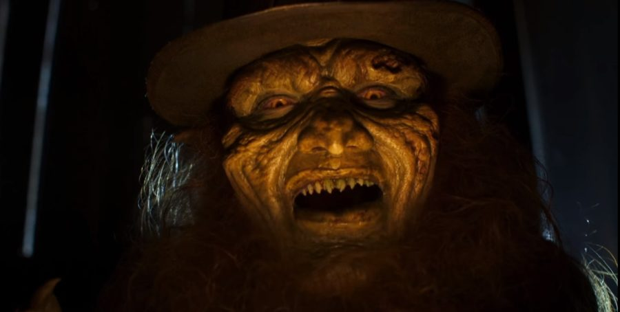 Early Praise For LEPRECHAUN RETURNS From The MPAA, New Sequel Proudly Awarded An R-Rating