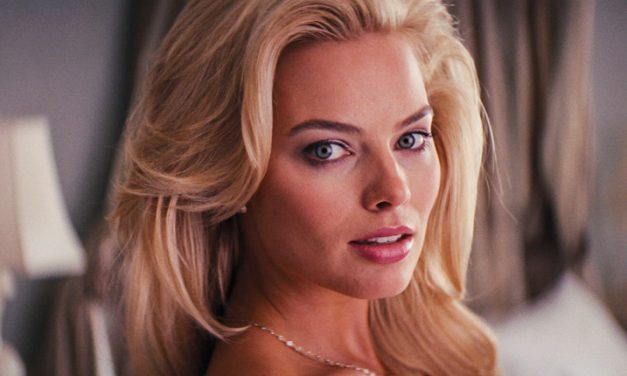 Margot Robbie in final talks to play Sharon Tate in Tarantino's ONCE UPON A TIME IN HOLLYWOOD