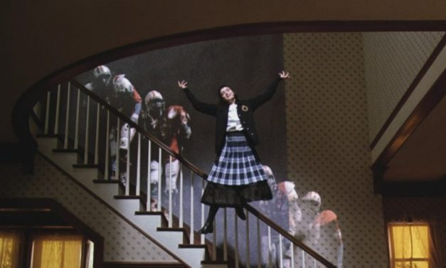 The Ghost With The Most: BEETLEJUICE Musical Headed to Broadway