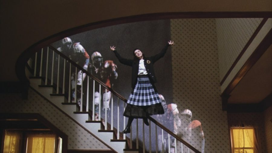 The Ghost With The Most: BEETLEJUICE Musical Headed to