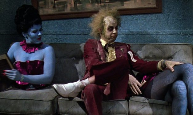 Unpack Your Bags For Hawaii: BEETLEJUICE 2 Dead in the Water.. Again