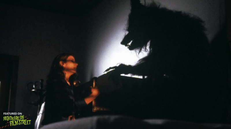 new episode of nightmare on film street horror podcast the howling vs an american werewolf in london