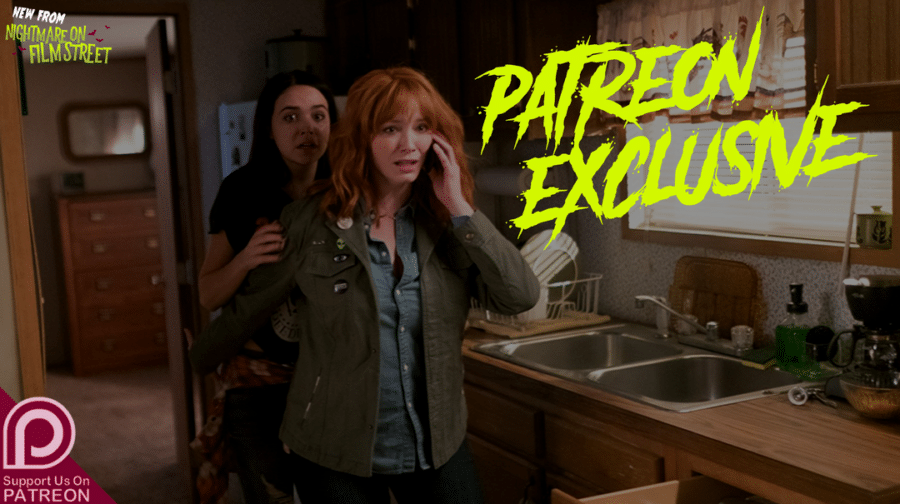 [Podcast] I Think We're Alone Now: THE STRANGERS: PREY AT NIGHT (Patreon Exclusive Episode)