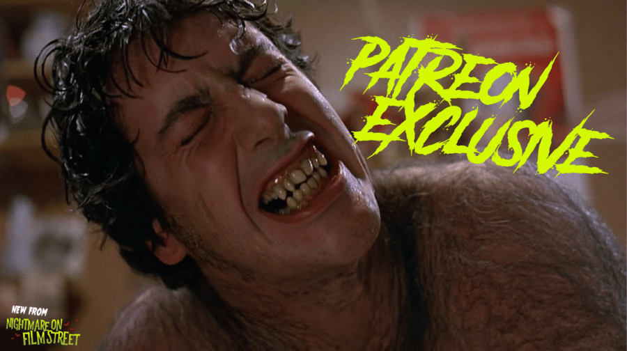 [Podcast] Lycan-cyclopedia: THE HOWLING vs. AN AMERICAN WEREWOLF IN LONDON (Patreon Exclusive)
