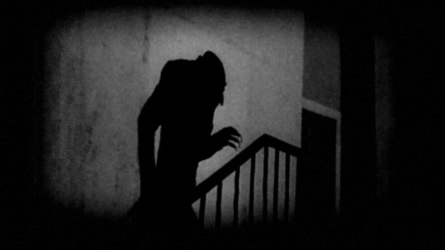 Precious Blood: NOSFERATU's Continued Influence on Horror