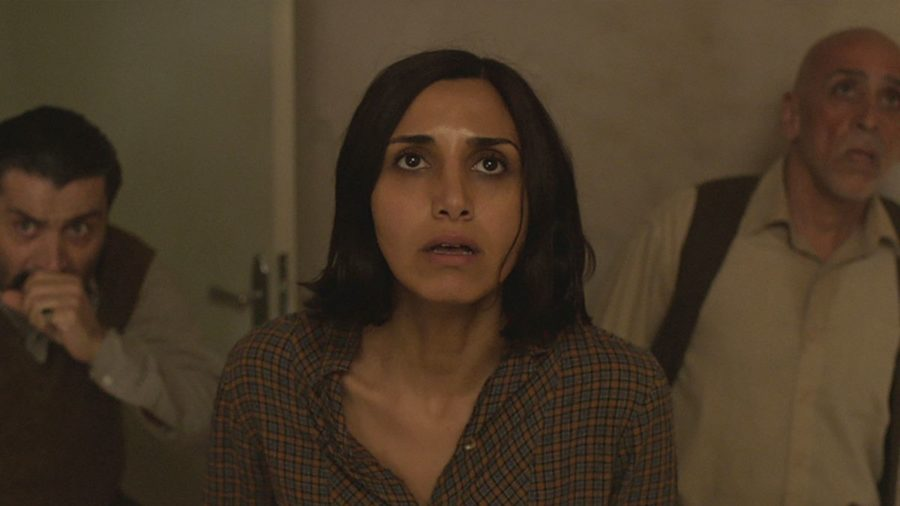 under the shadow horror streaming on netflix