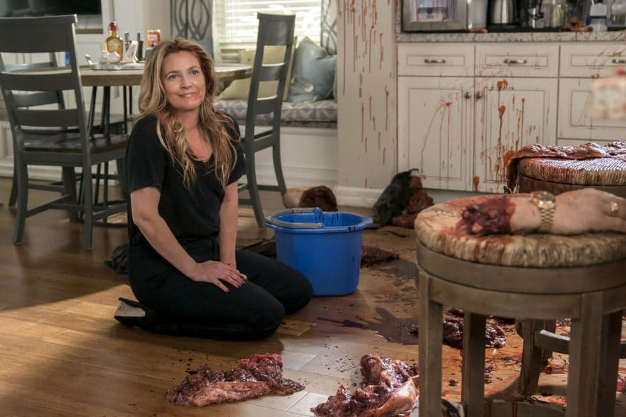 [Trailer] SANTA CLARITA DIET Serves Up a Taste of Second Season Antics