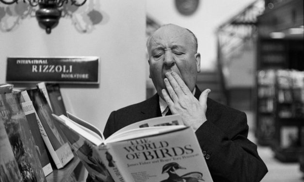 Murder, Mystery, and Macguffins: The 13 Best Films of Alfred Hitchcock