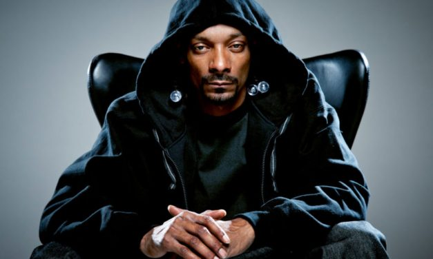 Snoop Dogg Returns to Horror with Anthology THE THRILL