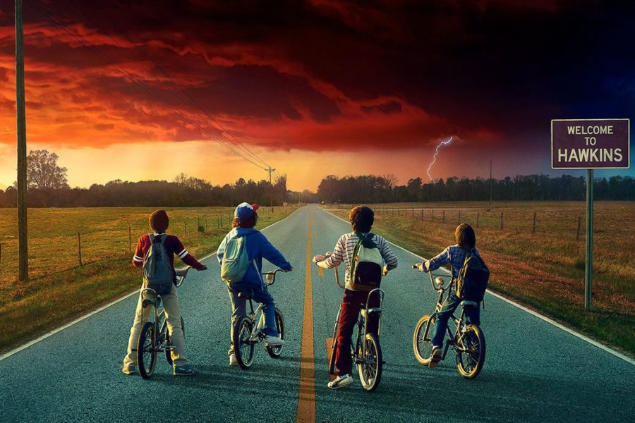Get Your STRANGER THINGS Collector's Box from GameStop Now!