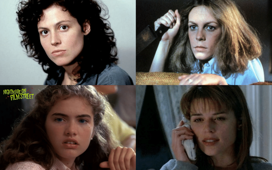 [Quiz] What Horror Movie Final Girl Are You?