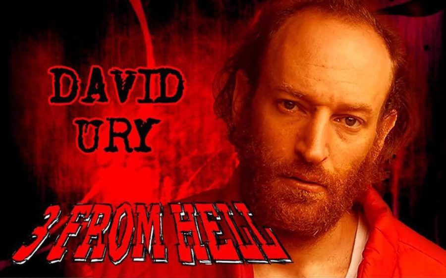 Rob Zombie Announces Additions to Cast of 3 FROM HELL