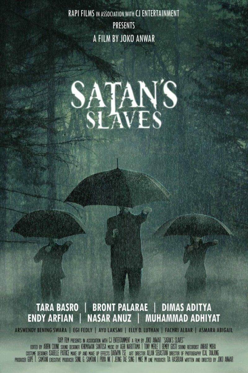 satan's slaves 2017 Pengabdi Setan