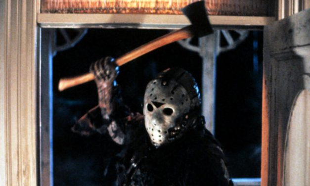From the Court to Camp: LeBron James in Talks to Produce a Friday the 13th Reboot!